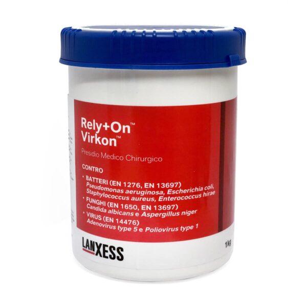 Rely+On Virkon - Confezione da 1 kg vendita online