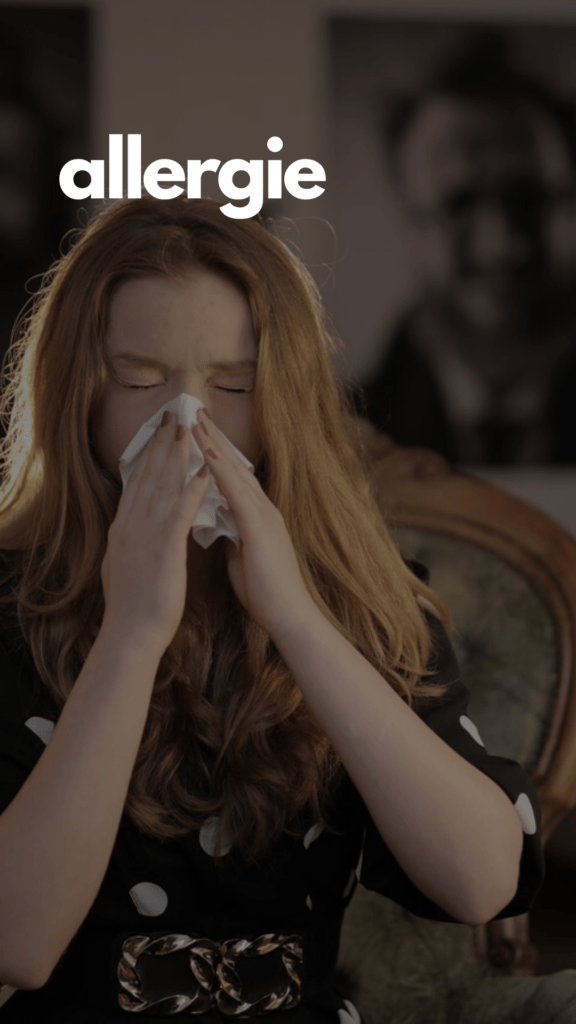 Allergie in hotel