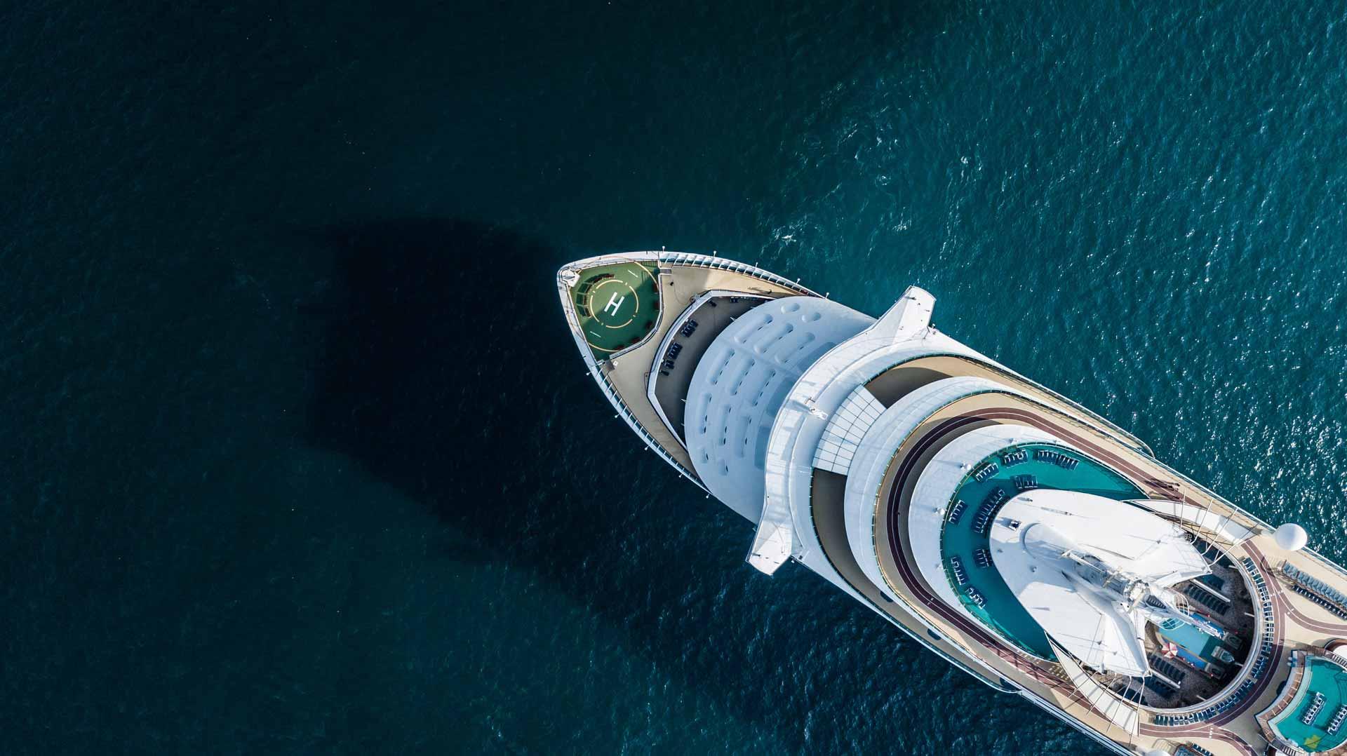 Vioxten: prodotti per la sanificazione nel settore nautico e charter noleggio