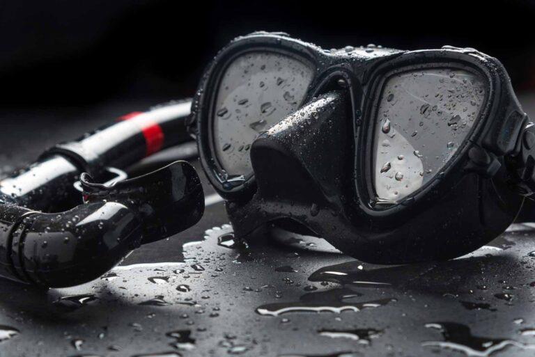 Vioxten: prodotti per sanificare attrezzatura diving