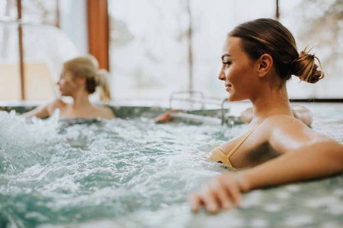 Vioxten: prodotti per sanificare spa e centri benessere, wellnes