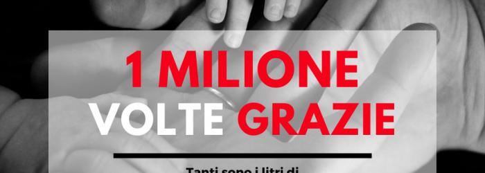 1 milione